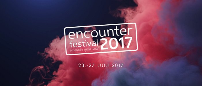 Encounter Festival 2017