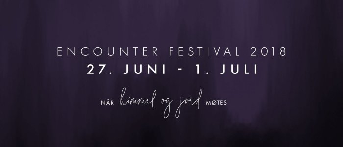 Encounter Festival 2018