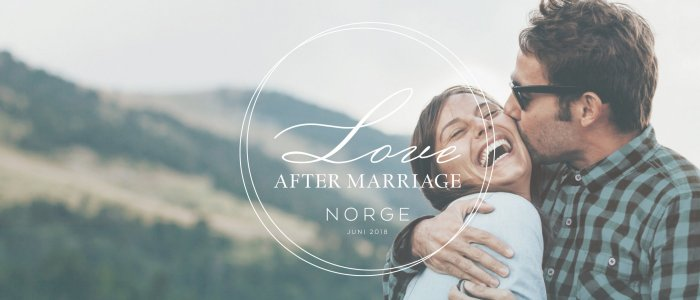 Love After Marriage Norge
