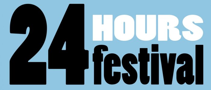 24 Hours Festival Notodden 24. - 25. november 2018