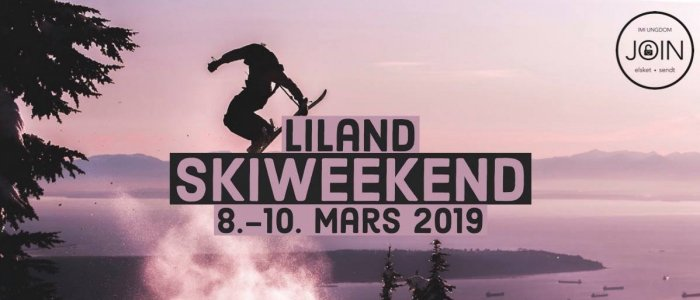 JOIN SKIWEEKEND 2019