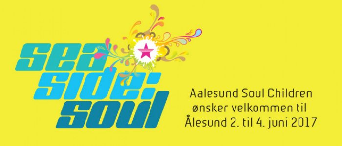 Sea Side Soul gathering i Ålesund
