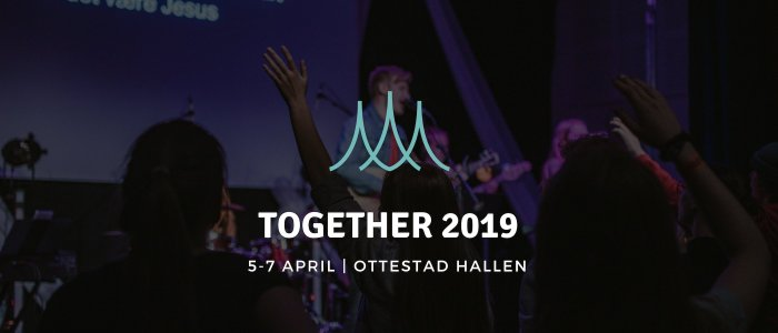 TOGETHER 19