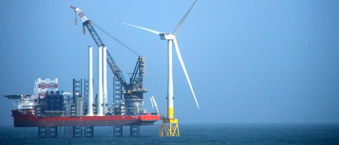 Offshore Wind Conference - Science meets Industry