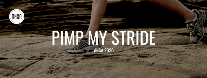 ANSA Pimp My Stride